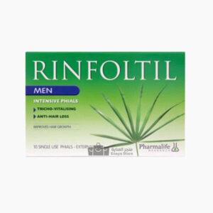 امبولات علاج تساقط الشعر رينفولتيل