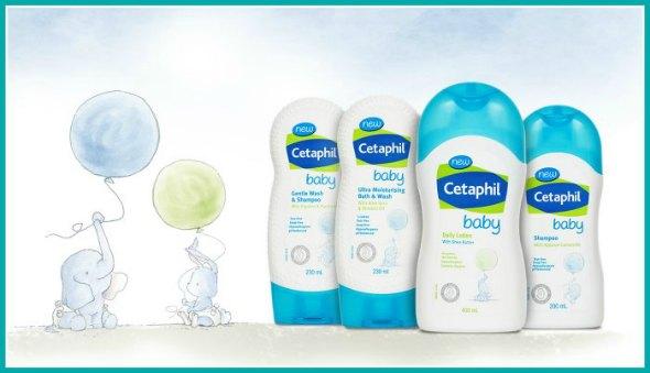 منتجات سيتافيل للاطفال