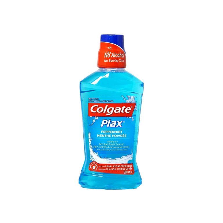 غسول الفم كولجيت